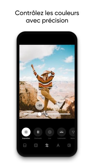 download InstaSize Photo et Montage apps 2