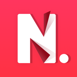 Noted: Notepad & Voice Memo - Productivity app