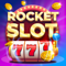 App Icon for Rocket Slot - Casino Slot Game App in United States IOS App Store