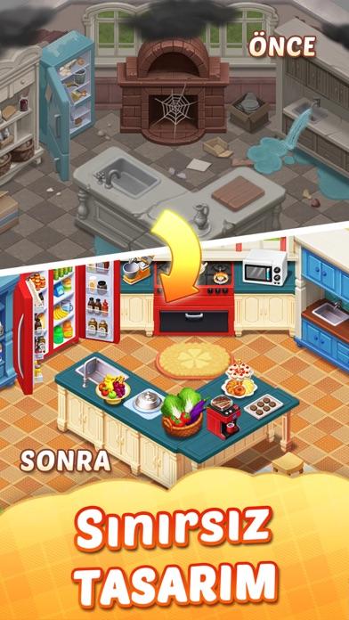 Screenshot for Matchington Mansion in Turkey App Store