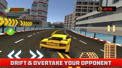 Car High Speed Racing Pro screenshot 2
