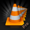 App Icon for VLC Streamer Pro App in United Kingdom IOS App Store