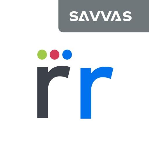 Savvas Realize Reader