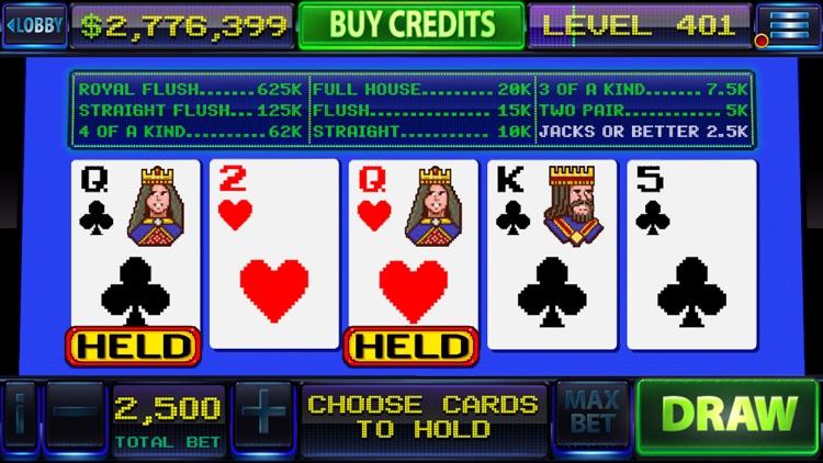 VEGAS Slots Casino by Alisa screenshot-4