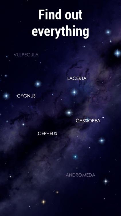Star Walk 2: The Night Sky Map screenshot-6