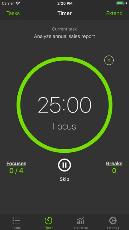 Focus Pro - Task &Time Manager
