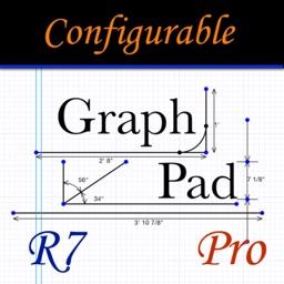 GraphPad R7 Configurable V4