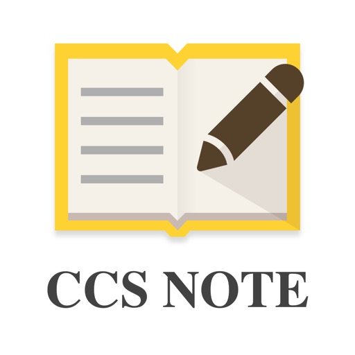 CCS NOTE 保護者用