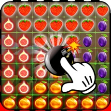 Activities of Fruits Blaster