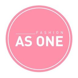 Fashion As One