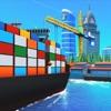 Sea Port: 海運帝国の戦略ゲーム
