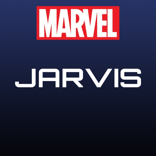 Marvel's Iron Man 3 - JARVIS: A Second Screen Experience by Marvel
