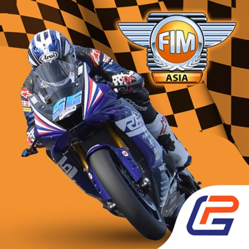 FIM Asia DigiMoto Championship