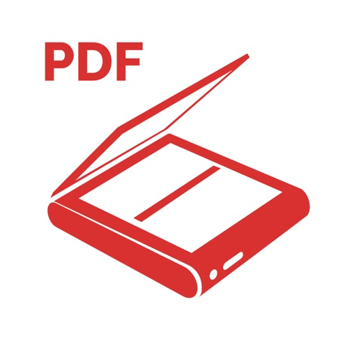 Smart Scanner - Scan to PDF