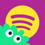 Spotify Kids на пк