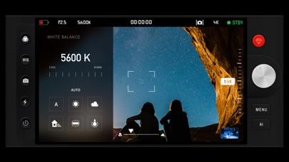 RECO - 4K VIDEO & FILM FILTER screenshot 5
