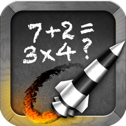 MATH IGNITION™ Launch, LM Dock & TLI [iPad edition]