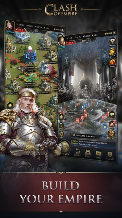 Clash of Empire: Global War screenshot-4