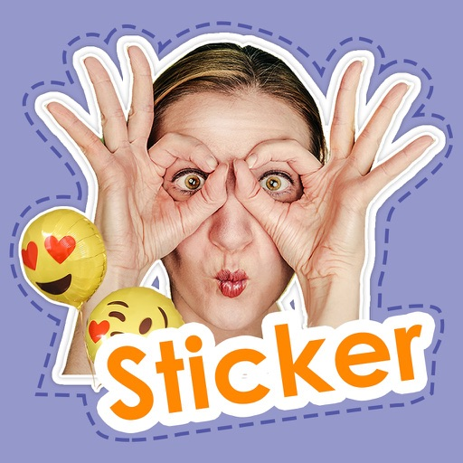 Sticker Maker*