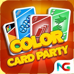 Color Card Party Play for fun