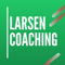 App Icon for Larsen Coaching App in Denmark IOS App Store