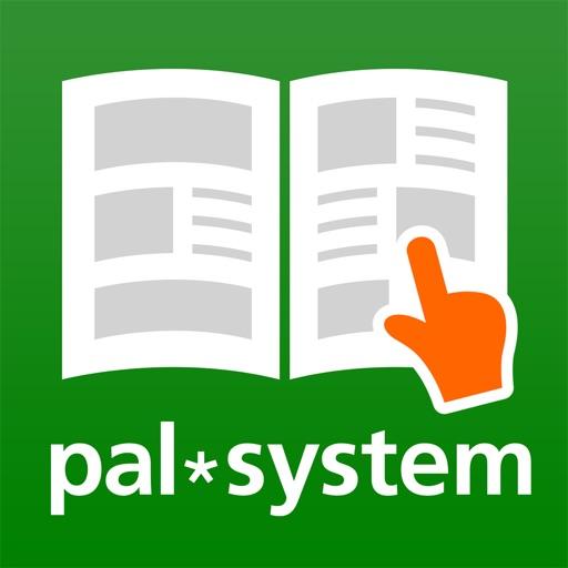 パルシステムのwebカタログ