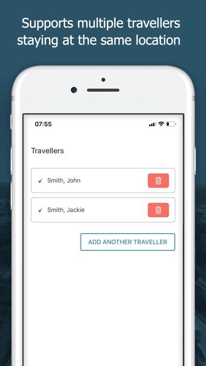 ArriveCAN screenshot-4