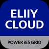 ELIIY CLOUD for POWER iE5 GRIDアイコン