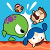 Monster Run: Jump or Die - iPadアプリ