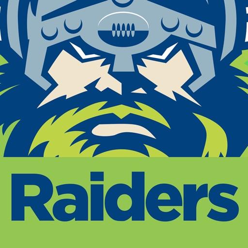 Raiders Complete League