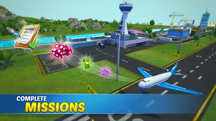 My City - Entertainment Tycoon screenshot-4
