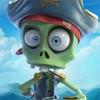 Zombie Castaways - iPadアプリ