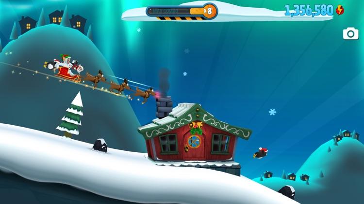 Ski Safari 2 screenshot-9