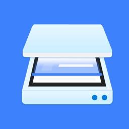 文字识别扫描王-OCR自动识别轻松提取