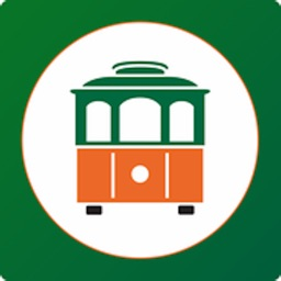 Old Town Trolley mAPP