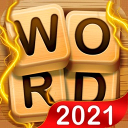 Word Connect: CrossWord Puzzle