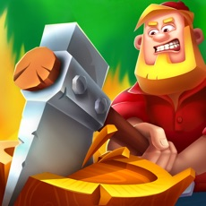 Activities of Timber Slash - Best Clicker