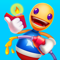 App Icon for Kick the Buddy: Forever App in United States IOS App Store