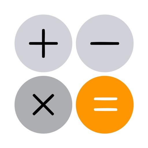 Micfong Calculator
