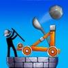 The Catapult 2: 棒人間 タワーディフェンス - iPadアプリ