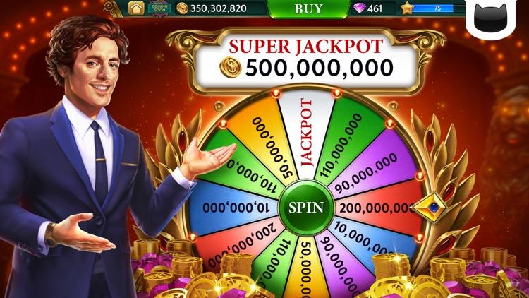 ARK Slots - Wild Vegas Casino screenshot-6