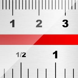 Ruler, Measuring Tape - No Ads