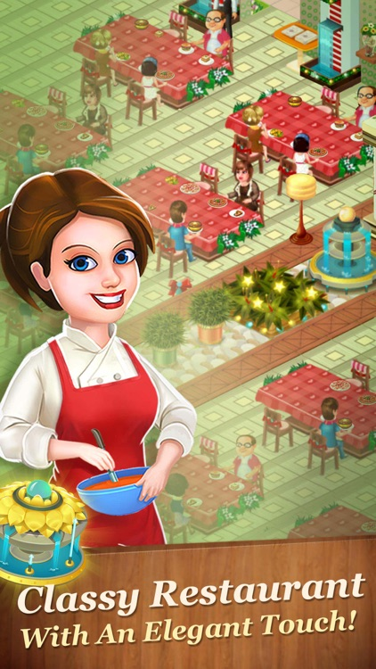 Star Chef™ : Cooking Game screenshot-0