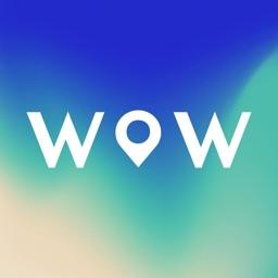 Wowanders - Smart Travel Diary