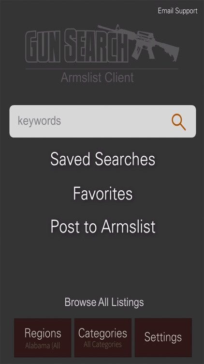 Gun Search for Armslist
