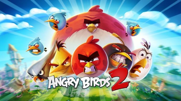 Angry Birds 2 screenshot-5