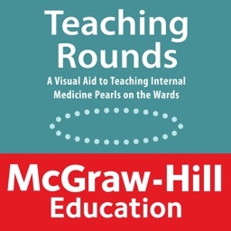 Teaching Rounds: A Visual Aid
