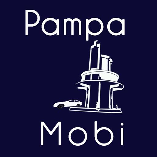 Pampa Mobi - Passageiros