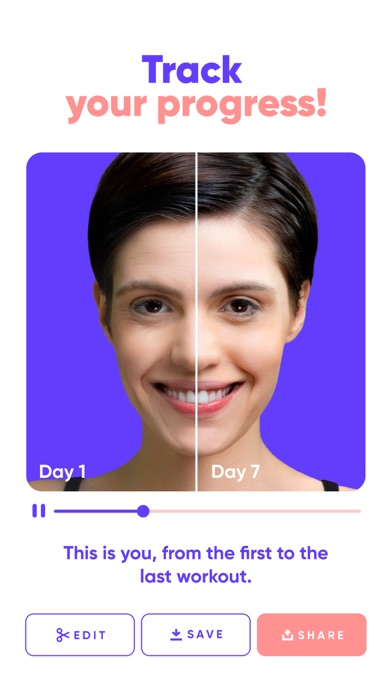 messages.download Face Yoga Face Exercises software