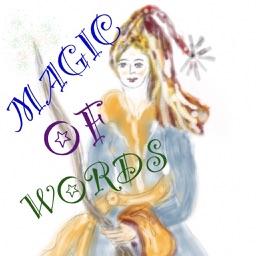 MagicOfWords